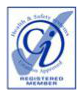 Health and Safety Register Logo
